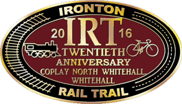 Ironton Rail Trail