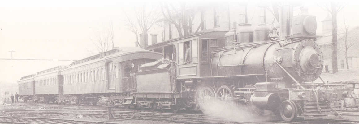 Ironton Railroad